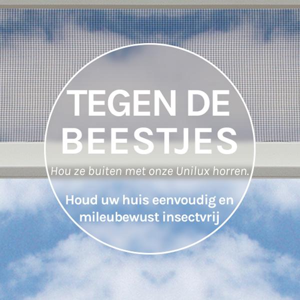 Horren | Bouwmeester Woudenberg | Merk Unilux