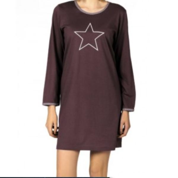 Pyjama's en ondergoed voor dames en heren van de merken Beeren, Comtessa en Robson